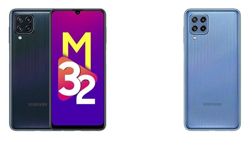 Samsung Galaxy M32 Price in Nepal, Specs