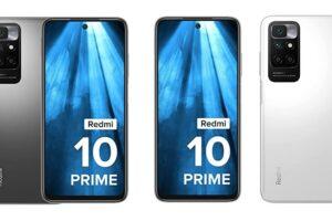 Redmi 10 Prime Price in Nepal