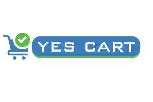 YesCart eCommerce Logo